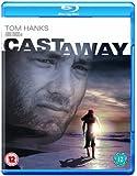 Cast Away [Blu-ray] [Region Free]