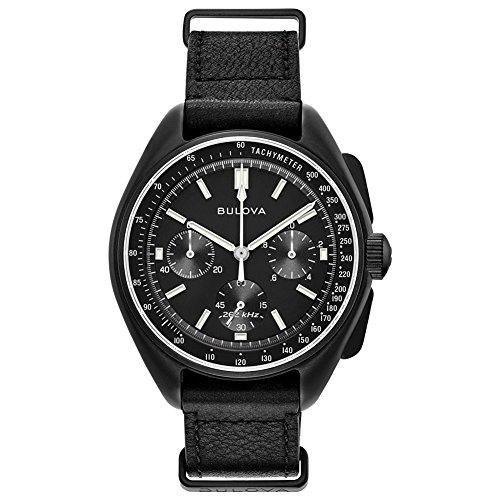 Montre Chronographe Bulova Moon Watch 98A186