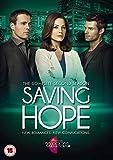 Saving Hope: Season [UK kostenlos online stream