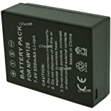 Batterie compatible pour FUJI X-PRO2