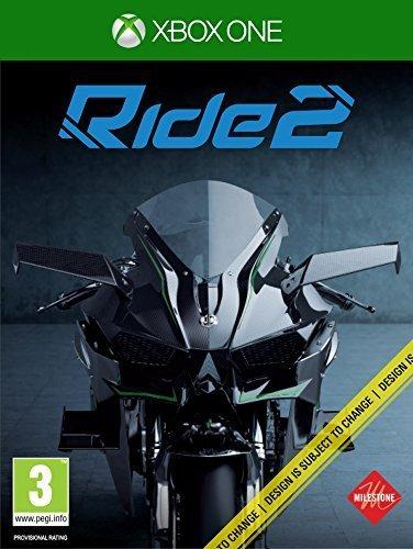Ride 2 (Xbox One) UK IMPORT