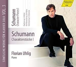 Schumann: Charakterstücke I