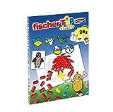 Fischer TiP 511928 Ideas Estaciones del año - Libro de ideas para modelado con TiP [importado de...