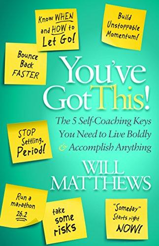 You've Got This por Will Matthews