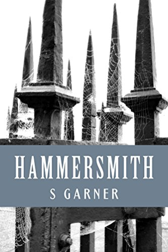 hammersmith-collections-book-1-english-edition