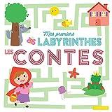 Les contes - Mes premiers labyrinthes