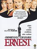L'importanza di chiamarsi Ernest [IT Import] - Oliver Parker