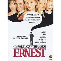 L'importanza di chiamarsi Ernest
