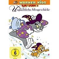 Tom und Jerry: Unglaubliche Missgeschicke