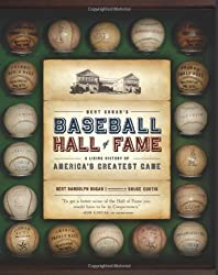 Bert Sugar's Baseball Hall of Fame: A Living History of America's Greatest Game: The Definitive Guide to the Cooperstown Experience by Bert Randolph Sugar (2009-04-07)