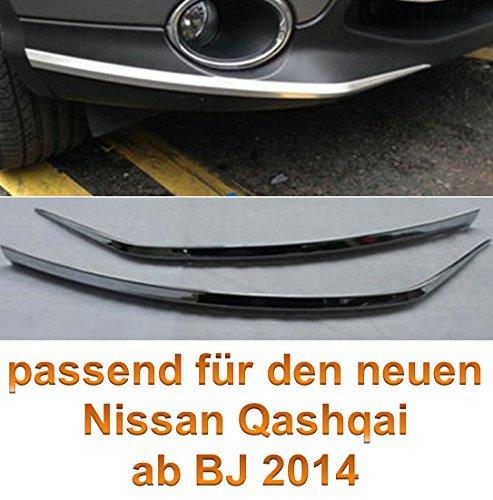 nissan-qashqai-2014-2015-2016-chrom-stossfnger-leiste-schutzleiste