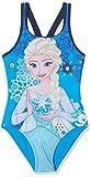 arena Mädchen Badeanzug Mädchen ELSA Badeanzug Disney, Frozen Disney, 140, 000246