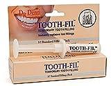 Dr Denti Zahn Füllmaterial Tooth-Fil 3g