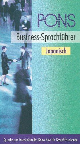 Free Pons Business Sprachführer Sprache Und