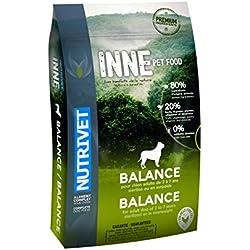 Nutrivet Inne Balance Sterilise pour Chien Sac de 12 Kg