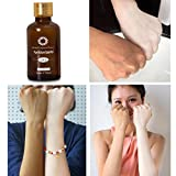 QHJ Whitening cream - Get Rid of Dark Armpit/Inner thigh/Elbow/Knee Black, Suitable for women and men with all types of skin (Multicolor)