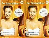 Region 11.7: Thüringen, Halle, Leipzig & Chemnitz - Der regionale Saunaführer mit Gutscheinen: Wellness Gutscheinbuch 2020/21 (Der Saunaführer / Die regionalen Saunaführer mit Gutscheinen) - Thomas Wiege