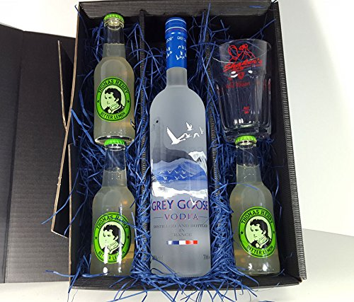 grey-goose-vodka-lemon-set-geschenkset-grey-goose-vodka-70cl-40-vol-4x-thomas-henry-bitter-lemon-200
