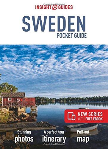 Sweden (Insight Pocket Guides)