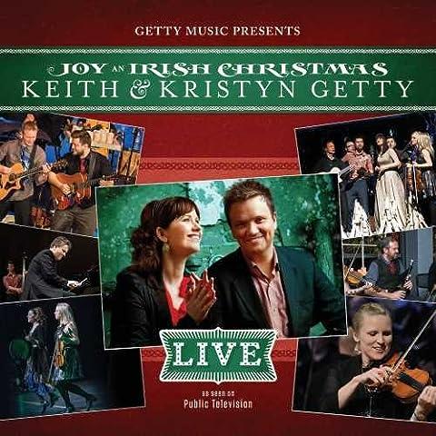 Joy:An Irish Christmas Live