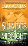 Shades of Midnight: A Midnight Breed Novel (The Midnight Breed Series Book 7) (English Edition)