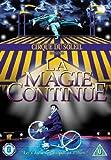 Cirque Du Soleil: La Magie Continue [DVD] [2004]