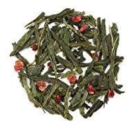 Adagio Teas Pomegranate Green Loose Green Tea, 16 oz.