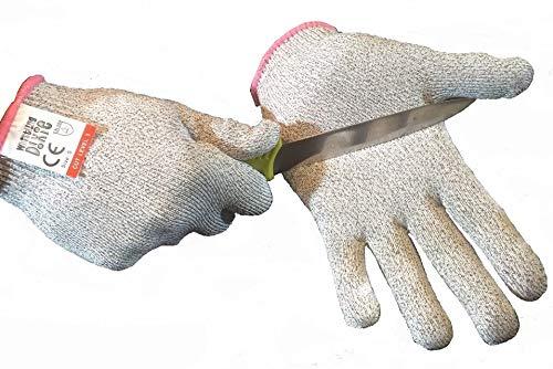 Whistling Dixie resistente al corte guantes – Alto rendimiento f21026892169