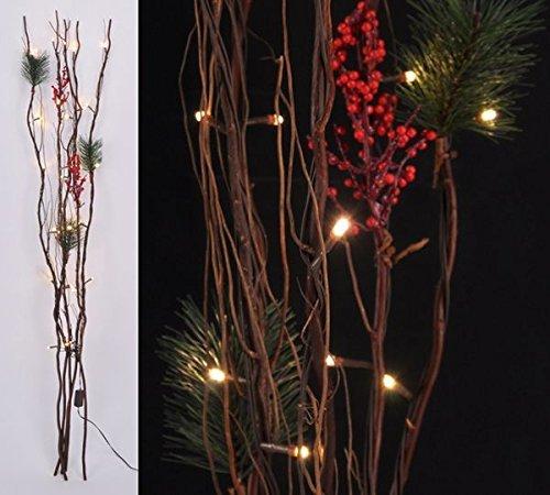 5er-set-lichterzweig-30-leds-kiefernadel-beeren-120-cm-weihnachten