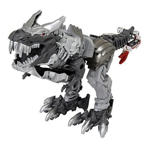 Transformers Turbo Change TC-04 Big Grimlock (4 Transformers Grimlock)