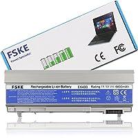 Nom de la taille: 6600mah  Sur FSKE Focus sur la fabrication d'une batterie d'ordinateur portable de haute qualité. Nous sommes passionnés par l'excellence. Merci pour votre achat! \ Ctrl \ + \ F \ pour trouver vos modèles    Vérification de compati...