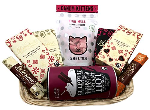 Gift Basket for her | Hamper for The Special Lady | Birthday Gift for Wife/Girlfriend | Gifts for Wife | Christmas Gift for Girlfriend