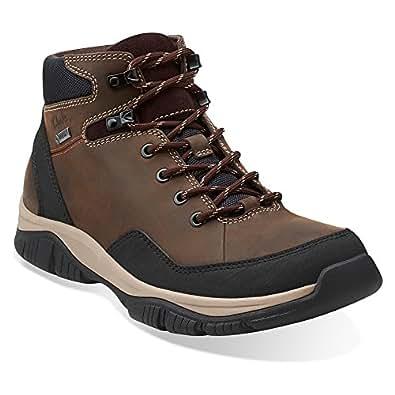 Randonnã©e Sur Chaussures Rampart De Amazon Gtx Waterproof Clarks HIpqwFr6I