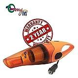 #5: myTVS TI-5 12v High Power Wet & Dry Car Vacuum Cleaner 2Yr Warranty
