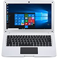 "JUMPER EZbook 2SE Intel Cherry Trail Z8350 Quad Core 12.0"" Display 1600*900, Windows 10 OS, 2GB RAM 64GB ROM, 0.3MP Camera antoriore, Supporto HDMI Ultrabook Laptop, Bluetooth 4.0, Battreia 10000mAh"