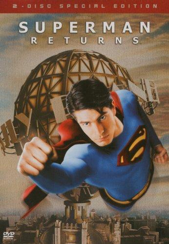 Bild von Superman Returns (Steelbook) [Special Edition] [2 DVDs]