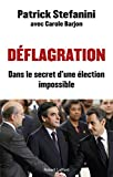 Déflagration (French Edition)