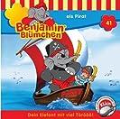 Benjamin Blümchen als Pirat (41)
