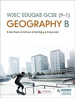 Torrent Español Descargar WJEC Eduqas GCSE (9–1) Geography B (Wjec Eduqas B Gcse) Pagina Epub