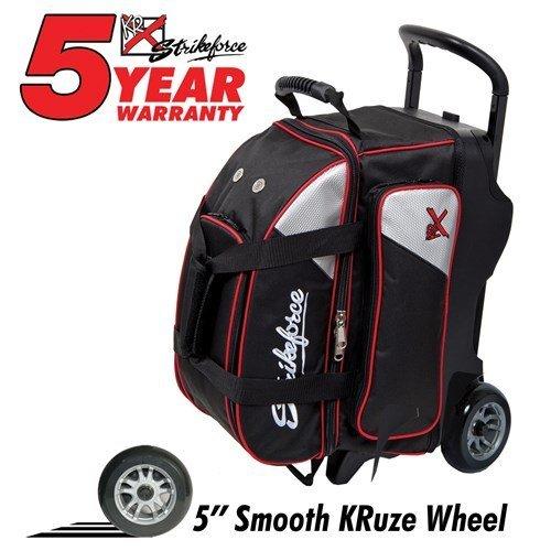 kr-lane-rover-2-ball-bowling-bag-burgundy-black-by-kr