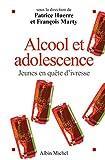 Alcool et adolescence : Jeunes en quête d'ivresse