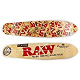 Reds Exclusive Skate Board Retro Ducktail by RAW