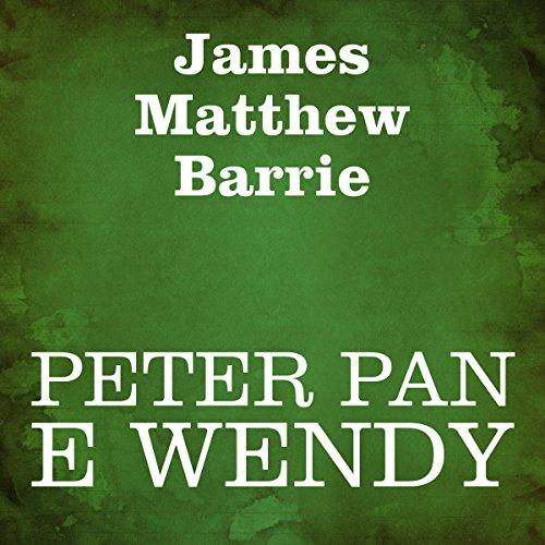 Peter Pan e Wendy  Audiolibri