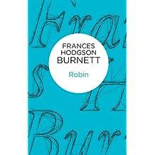 Robin (English Edition)