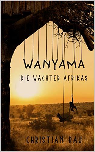 Wanyama: Die Wächter Afrikas - Serengeti Vier