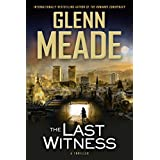 The Last Witness: A Thriller (English Edition)