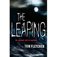 The Leaping by Tom Fletcher (29-Apr-2010) Paperback