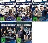 Morden im Norden Staffel 1-5
