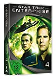 Star Trek - Enterprise: 4 [6 DVDs]