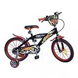 Vélo enfant 16' 5/8 ans Garçon